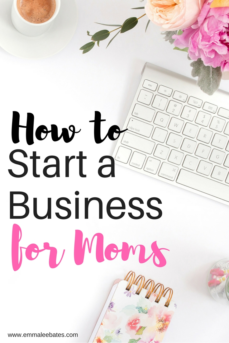 Want to work from home in your spare time? Read all about how to get your own small business off the ground.