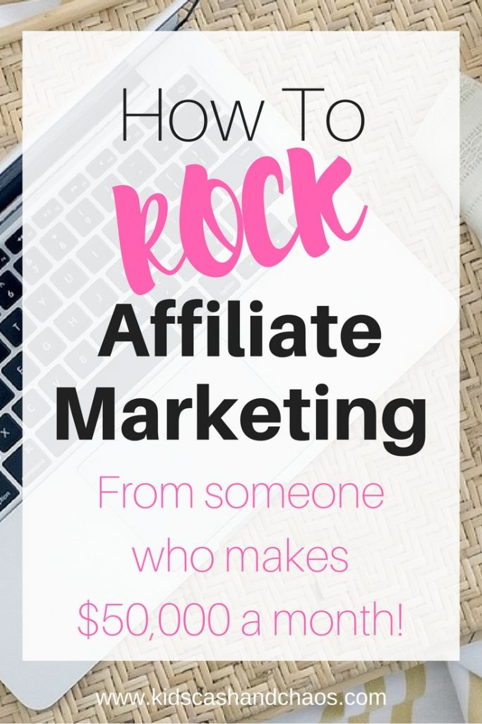 Affiliate marketing doesn't have to be hard! Read my review of the course that changed my entire marketing strategy! #affiliatemarketing #makemoney #blogging