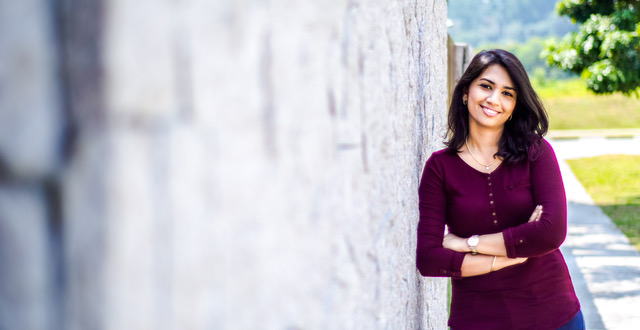 Meera Kothand creator of Email Lists Simplified