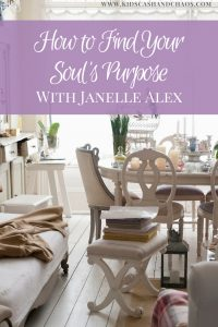 How to Find Your Soul's Purpose with Janelle Alex