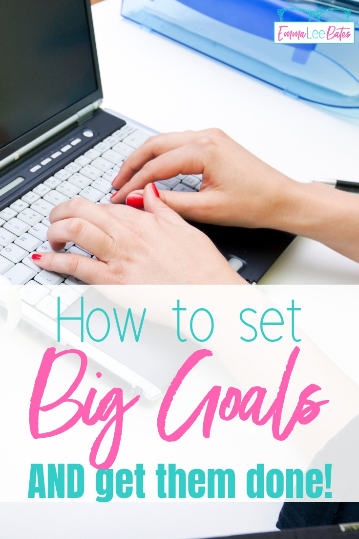 Got big plans? Find out how to set goals and actually reach them. Great tips on time management, productivity and goal setting. Check it out and get The 12 Week Year today!