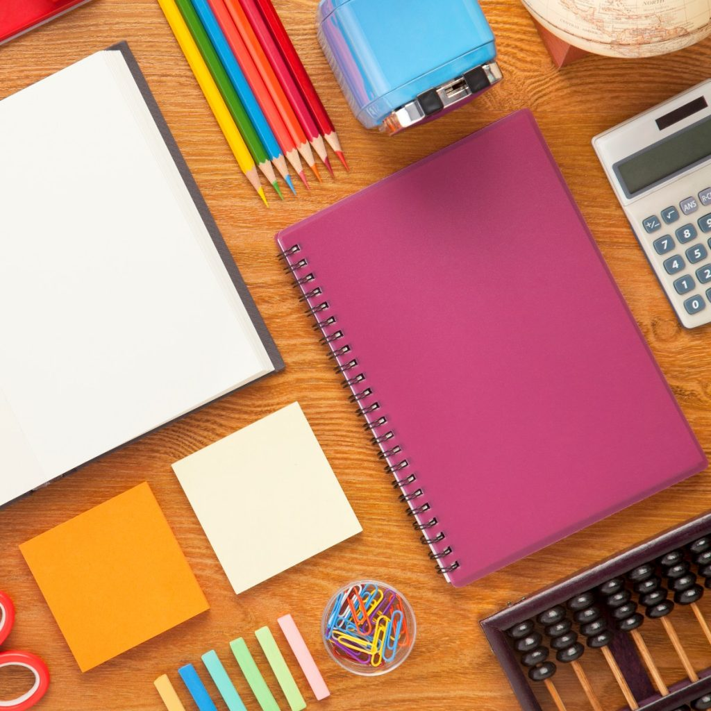 11 Ways to Save Money Back to School Shopping