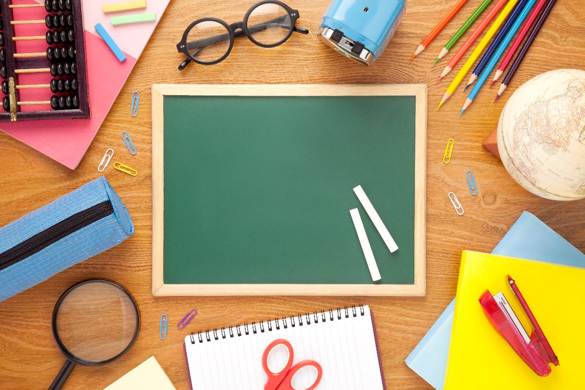 11 Back to School Hacks to Save Money