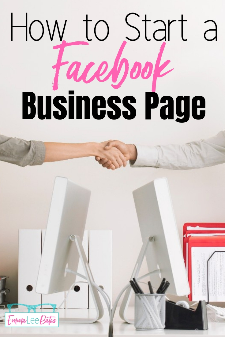 Facebook can be tricky for business. This post will help you to get a Facebook Business Page in no time. Perfect for beginners and new business owners. #smallbusiness #mompreneur #startabusiness #socialmedia