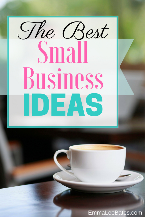 Looking For A Business Idea So You Can Work From Home? Check Out This List