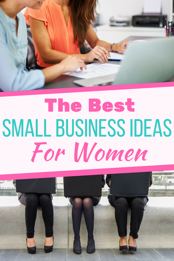 38 of the best small business ideas for women emma lee bates