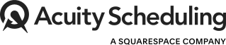 Acuity Scheculing